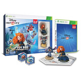 Disney Infinity 2.0 - Toy Box Starter Pack Xbox 360