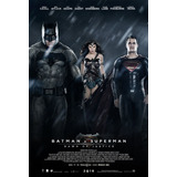 Batman Vs Superman A Origem Da Justiça Dvd Filme