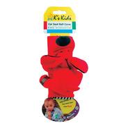 Cubre Cinturón De Seguridad Infantil - Protector