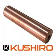 Barra Cobre Repuesto Anodo Para Ionizador Solar Kushiro Cc