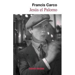 Jesus El Palomo(libro )
