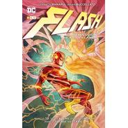 Flash: La Revolucion De Los Villanos (t.d)