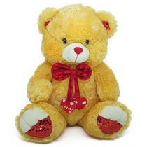 Urso De Pelúcia Amor Fizzy