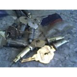 Tambores Cilindros Cerraduras Puerta Fiat 125 1600 128