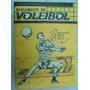 Reglamento De Voleibol Antiguo Libro Deporte Voley L3