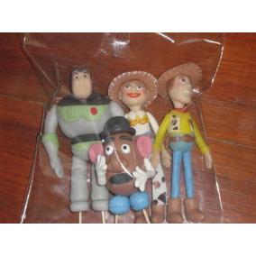 Set Toy Story Adorno Torta