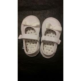 Zapatos Guillerminas Bebe Nena