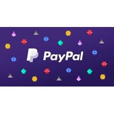 Cambio Saldo Paypal