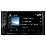 Kenwood Dvd Ddx-416bt