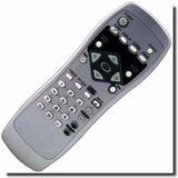 Controle Remoto Tv Lcd E Plasma Gradiente Crp 42