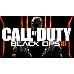 Call Of Duty Black Ops 1 Y 3 Xbox 360 Xbox One Costo X Todo