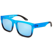 Gafas Spy Optic Bronce Y Azul Spectra