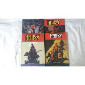 Hellboy - 04 Encadernados