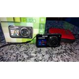 Camara Samsung Pl120