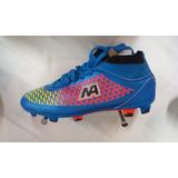 Tacos De Futbol Botin New Arrival Zapatos 37-38-39 Y 42 A 45