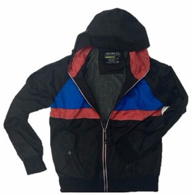 Campera Nylon Chrysler Ufo
