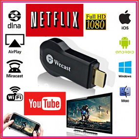 Ez Cast M2 Chromecast Sharecast Dongle Ofertooon!!!!!!!!!!!