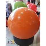 Pelota Esferodinamia Gymball Yoga Pilates 75 Cm