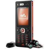 Celular Barato Sony Ericsson W880 Walkman 2mpx Mp3 + Regalos