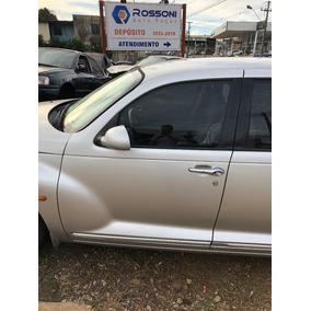 Porta Chrysler Pt Cruiser Dianteira Esquerda