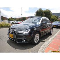 Audi A1 8x 1.4 Tfsi Luxury Tp 1400cc T Ct Tc