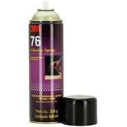Cola Spray Tapeceiro 3m Adesivo Sapateiro De Contato