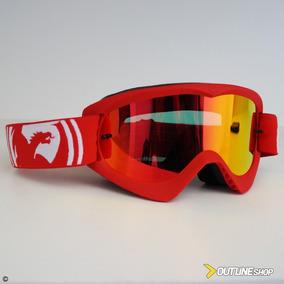 b048fb4cbe6ed Oculos Goggles Dragon Mdx Rockstar - Acessórios de Motos no Mercado ...