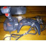 Joystick Pc Juegos (ver Descripcion) (5 Unidades)