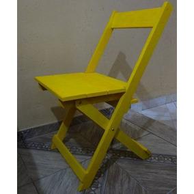 Projeto De Cadeira Dobrável Madeira Marceneiro Marcenaria