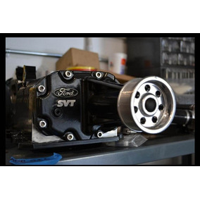 Kit Supercargador Eaton M112 Mustang Gt 99-04 V8 4.6l 300hp+