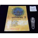 Antologia Ciencia Ficcion Universo 3 Andromeda Silverberg Wo