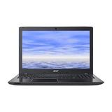 Acer Laptop Aspire E G-1986 Amd A12-series A P (2.50 Ghz) 8