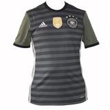 Camiseta Oficial Alemania Alternativa 2016 adidas + Cupón