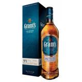 Grants Blended Scotch Whisky - Ale Cask Edition - Escocia!!!
