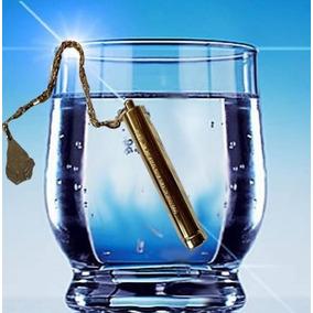 Agua Alcalina Con Celda Alotropica Chica. (original)