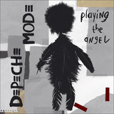 Depeche Mode Playing The Angel Importado Cd Nuevo