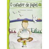 Livro O Catador De Papel Iii Fernando Carraro