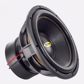 Bajo Sps Audio 154 12k 4000 W Rms 15 Pulgadas 4 Ohm Ve