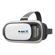 Lentes Realidad Virtual Vr 2d 3d Anteojos Gafas Casco
