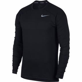 Polo Running Nike Dri-fit Element Model 2018 Cod 910034-010