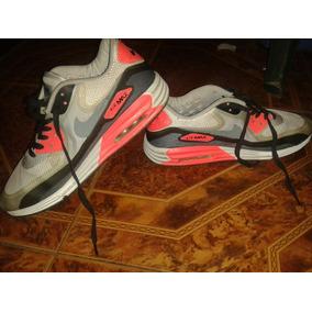 Nike Air Max Modelo Lunarlon