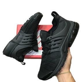 new style eb55d 0ff0f ... get zapatillas nike air max presto camara negra hombre 3ce98 39903