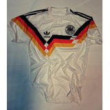Camiseta Alemania Retro Italia 1990