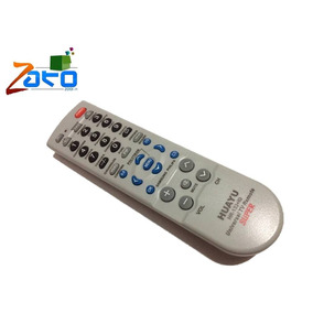 Control Remoto Tv Universal Lcd/led Tv/hdtv