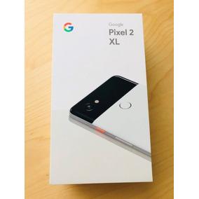Telefono Android 9 P Google Pixel 2 Xl Nuevo La Mejor Camara