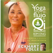 Yoga Para El Flujo Qi (con Dvd)