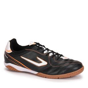 c21802bbb42 Chuteira Topper Titanium Futsal Roxa Adultos - Chuteiras no Mercado ...