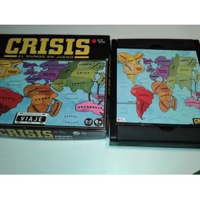 Juego De Mesa Crisis