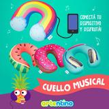6 Cuello Relax Parlante Artentino Almohada Mayorista $536c/u