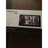 Tablet Polaroid Jet 705 Nueva Con Tv
